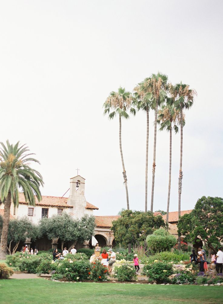 17 best images about socal wedding venues on pinterest garden weddings southern charm wedding for Franciscan gardens san juan capistrano