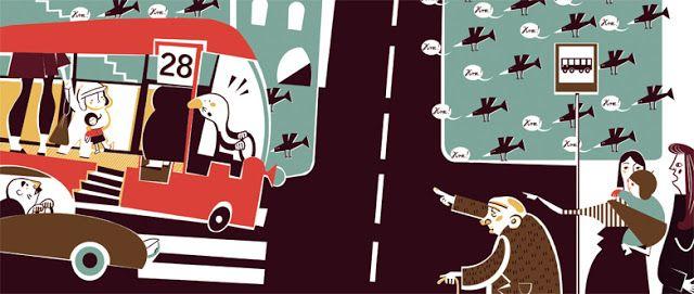 polska ilustracja dla dzieci: Zapowiedź - Lalka Lolka