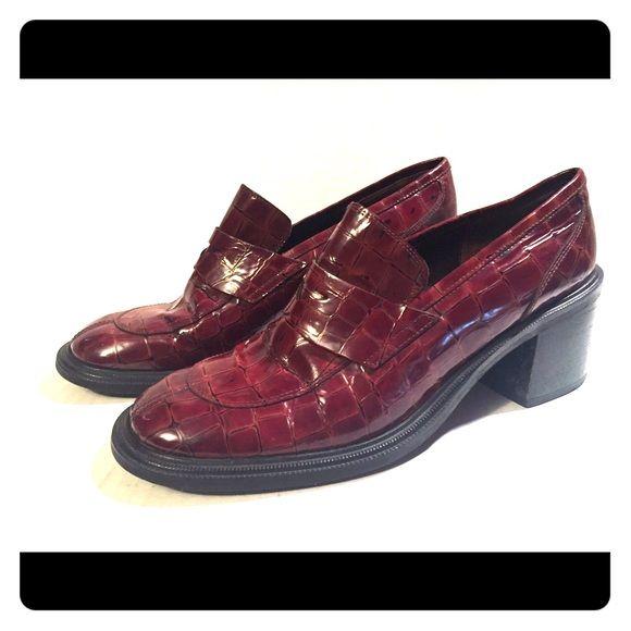 Zapatos negros formales Lumberjack para mujer BlzikPGm4
