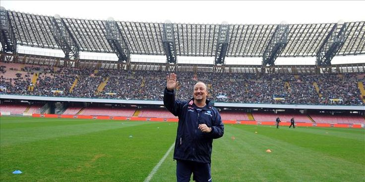 Napoli, sabato allenamento al San Paolo ~ CLUB NAPOLI PIEDIMONTE MATESE