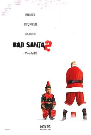 Bekijk het Now Stream Bad Santa 2 Online Iphone Stream Bad Santa 2 free Movies Complete UltraHD 4K Bad Santa 2 Cinema for free Download Filmania Guarda Bad Santa 2 2016 #TheMovieDatabase #FREE #CineMaz This is FULL