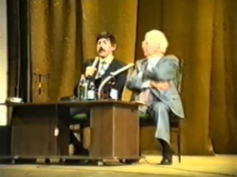 """Психолог онлайн. """"Психология личного пространства"""" http://psychologieshomo.ru Виктор Франкл - Социальные кризисы и воспитание ответственности. - YouTube"""