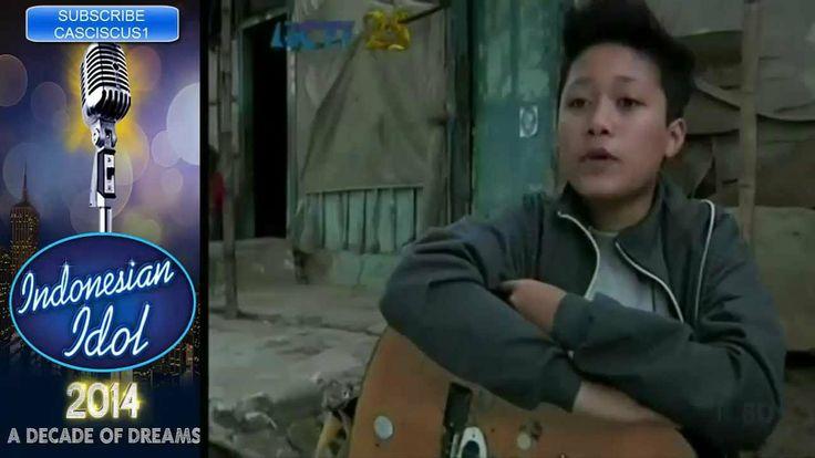 Muryani - Audisi Jogja - Indonesian Idol 2014 - Mencintaimu Sampai Mati ...
