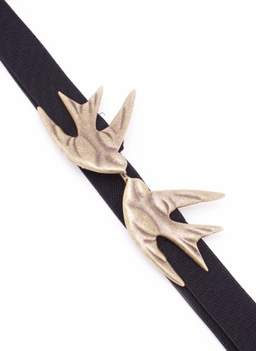 kissing swallow stretch belt  $8.10: Swallows Stretch, C These Very, Belts 810, Kiss Swallows, Stretch Belts, Belts 8 10, Boho Babes