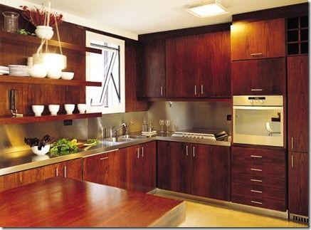 Imágenes de Cocinas de Cedro 5  0ef71708ef82
