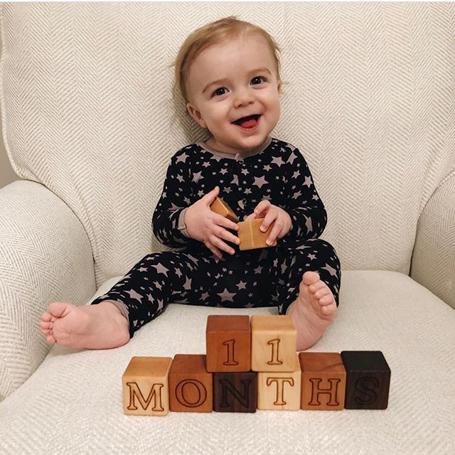 Toy Tuesday: Bannor Toys   Wooden baby