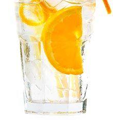Wodka Tonic