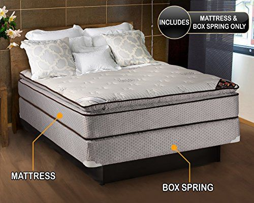 best 25 box springs ideas on pinterest bed without box. Black Bedroom Furniture Sets. Home Design Ideas