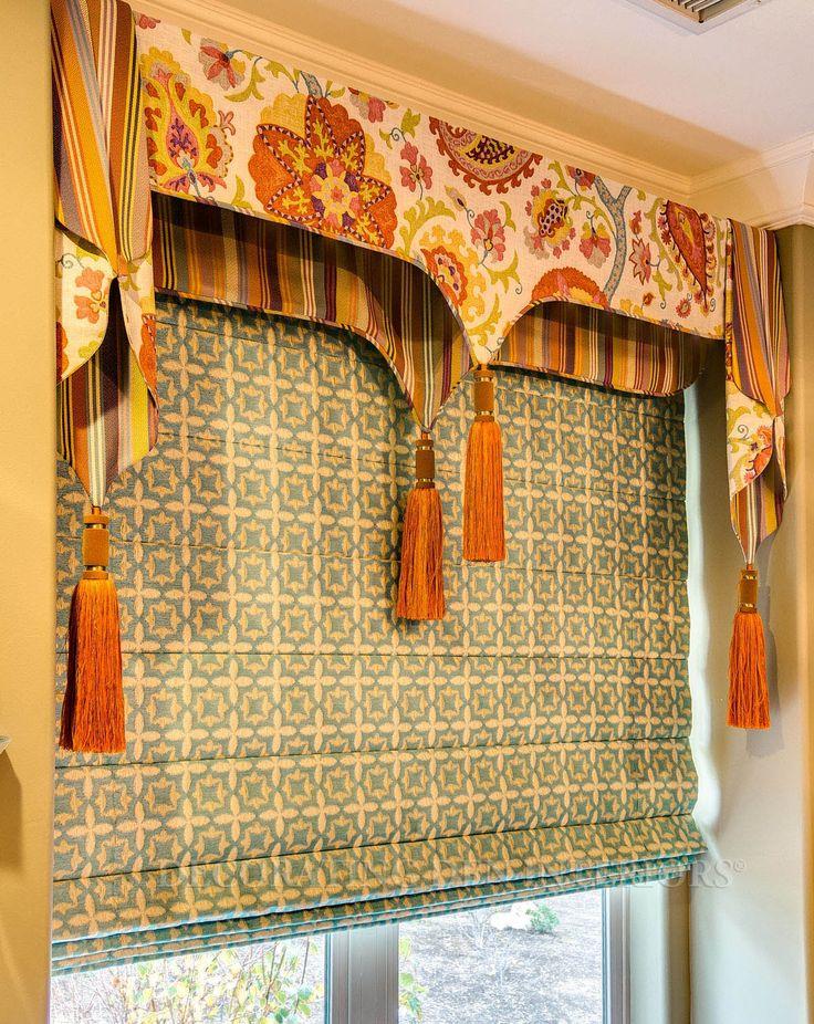 Window Treatments | Dream Room Voting