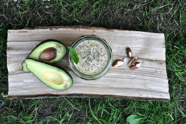 Smoothie - šetrne mixované čerstvé ovocie a zelenina v zamatovo jemnej konzistencii.