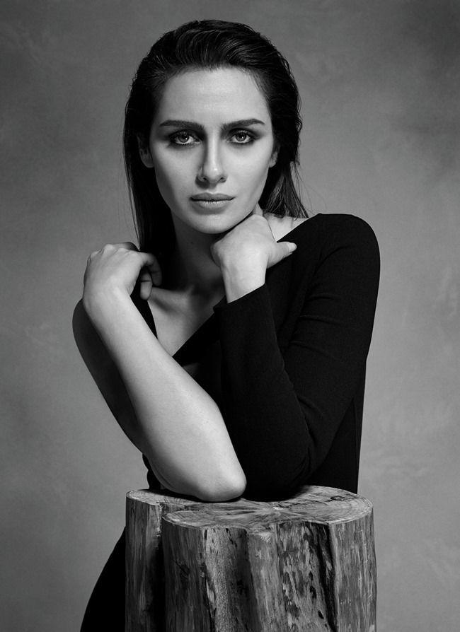Harper's Bazaar Turkey Birce Akalay Photographer Cihan Öncü Styled Seben Koçibey & Mert Yemenicioğlu