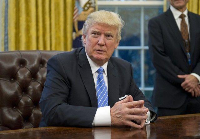 Trump intenta ahora impedir que esto se concretice. El pago se suspendió debido a las objeciones de los republicanos del Congreso. El Departamento de Estado