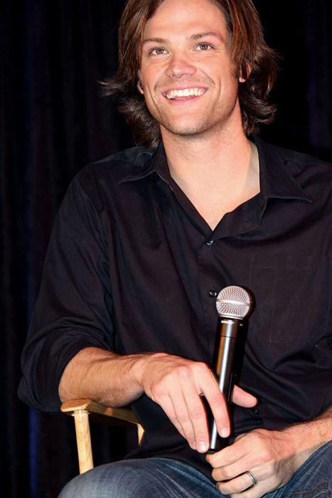 Jared <3 #JaredPadalecki