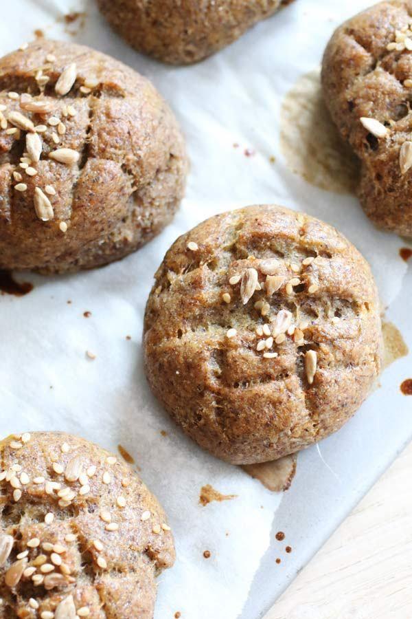 Panini Morbidi Senza Glutine è una ricetta di panini a Basso Carico Glicemico ideata per assecondare la tua voglia di panini farciti