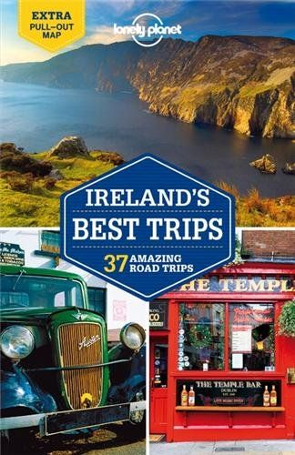 Lonely Planet Ireland's Best Trips (Travel Guide) « LibraryUserGroup.com – The Library of Library User Group