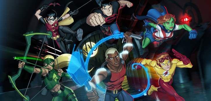 Depois de anos de campanhas feitas por fãs, uma das animações mais aclamadas da DC Comics irá ganhar sua continuação, Justiça Jovem oficialmente irá receber uma terceira temporada trazendo o time de jovens heróis como Superboy, Miss Marte, Kid Flash, entre outros. A Warner Bros, Animation anunciou nesta segunda-feira que a terceira temporada de Young …