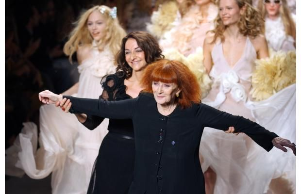 Nathalie Rykiel's French chic tip sheet