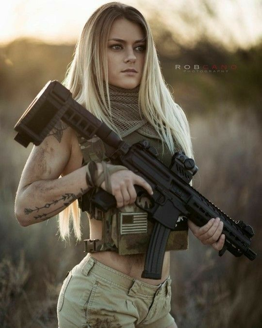 Military girl • Women in the military • Army girl • Women with guns • Armed girls • Tactical Babes #girlsandguns #girlswhoshoot #girlswithguns ...