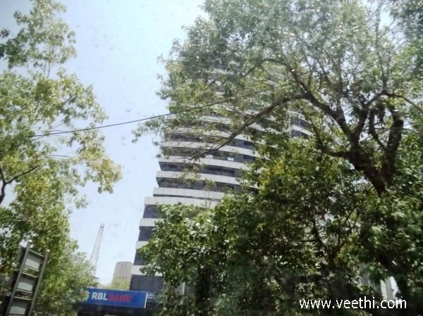 RBL Bank, Cannaught Place in New Delhi