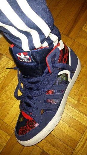 adidas regular shoes