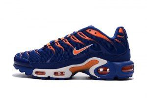 sports shoes d87d9 7ecfd Nike Air Max Plus TN Indigo Orange Mens Shoes | Nike Air Max ...