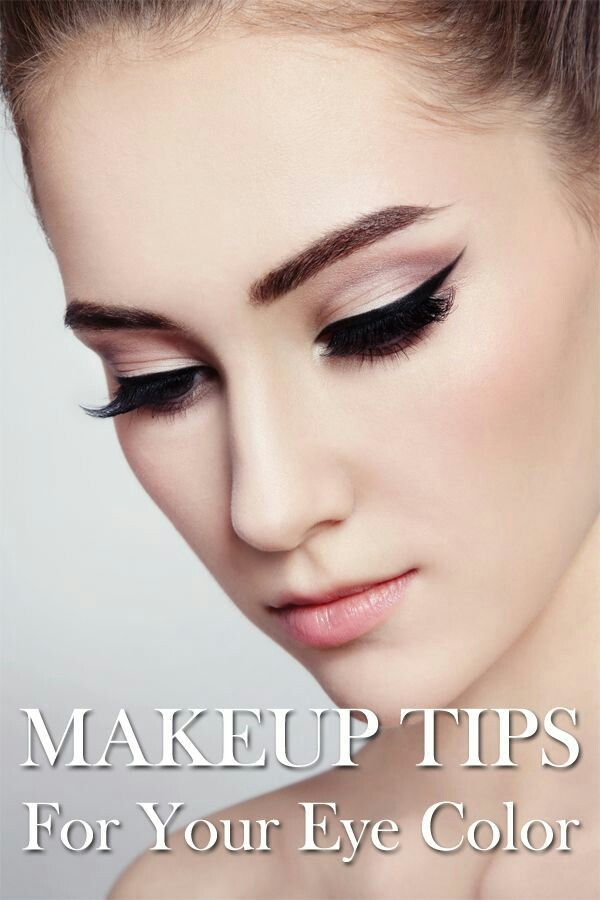 Ligero maquillaje