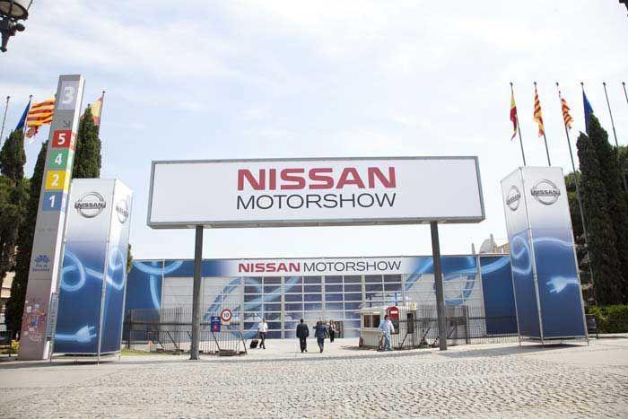 Premio a Nissan por su compromiso con la movilidad sostenible