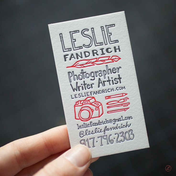 192 best Business cards images on Pinterest