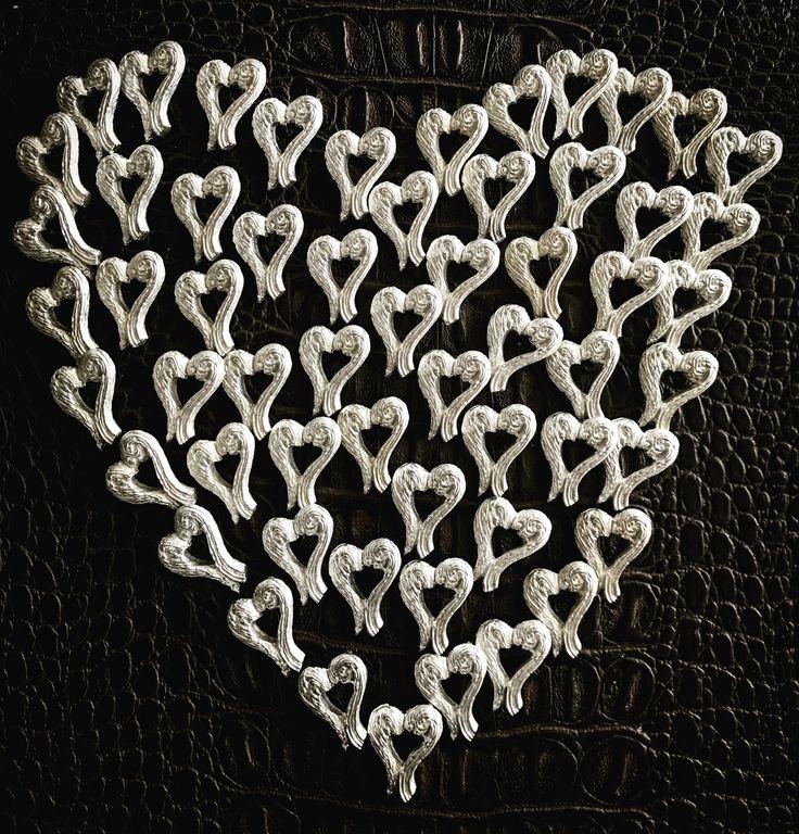 Silver 925 Elpida(Hope) pendants.
