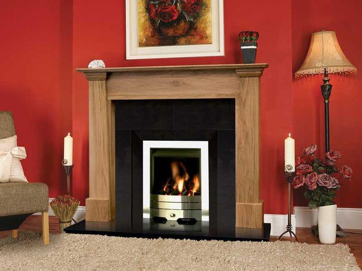Vigo - Ballymount Fireplaces