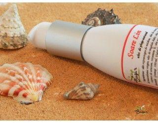 Ulei de plaja natural cu extract din pudra de urucum, extract ce accelereaza bronzarea, pentru un bronz rapid, uniform si de lunga durata.
