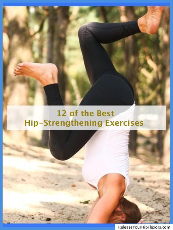 Tight Hip Flexors In Runners Hip Flexor Exercises Hip Flexor Stretch Hip Flexor