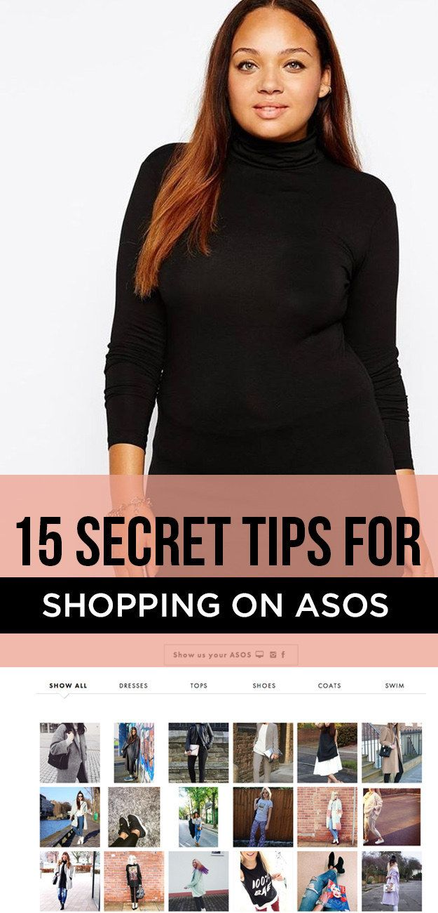 15 Hacks To Save Money When Shopping On ASOS