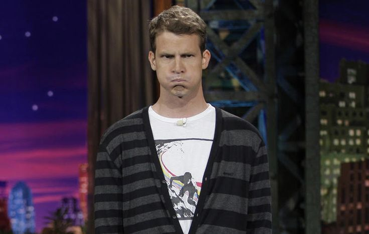 Daniel Toshs Tosh.0 Gets Three Additional Seasons on Comedy Central