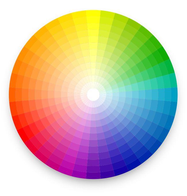 les 25 meilleures id es de la cat gorie cercle chromatique sur pinterest peinture au cercle. Black Bedroom Furniture Sets. Home Design Ideas
