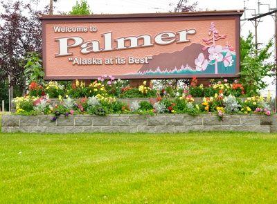 Palmer Alaska Real Estate