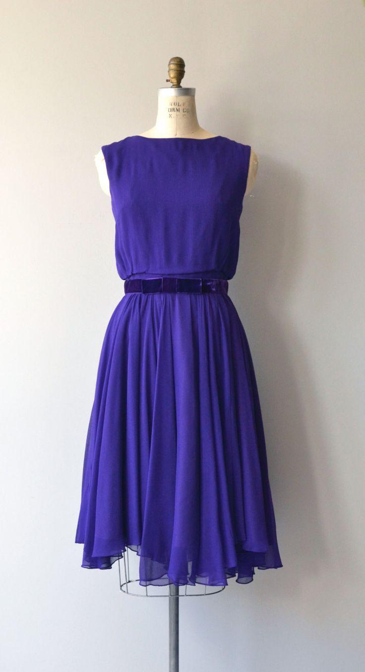 Lujoso Vestidos De Cóctel 1960 Ideas Ornamento Elaboración ...