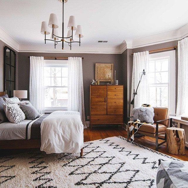 Best 25 West Elm Bedroom Ideas On Pinterest Mid Century
