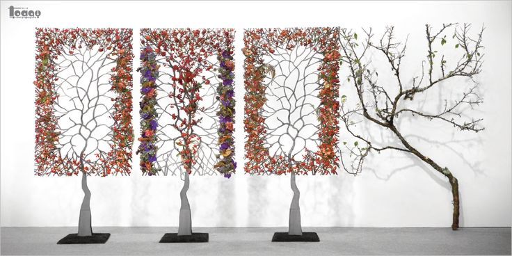 International Flower Design Award 2013