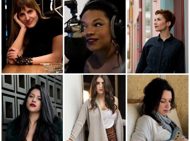 5+1 γυναικείες φωνές της πόλης - Συνεντεύξεις | Ladylike.gr