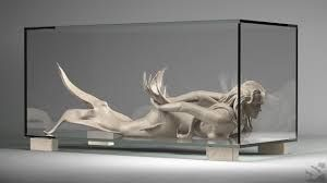 Image result for gallery mermaid art sculpture