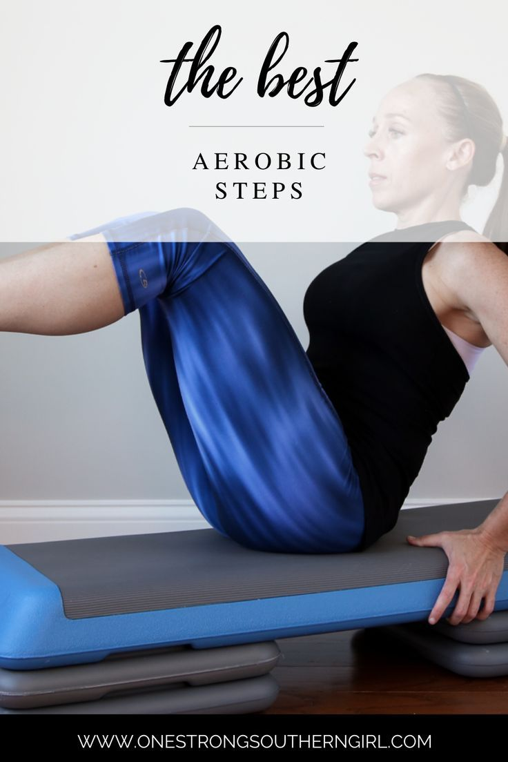Get Your Own Aerobic Step To Use At Home The Same Size Used By