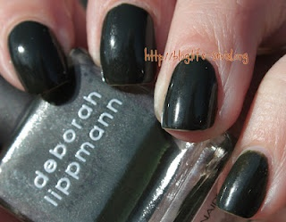 Deborah Lippmann Billionaire: Deborah Lippmann, Nails Stuff, Nails Art, Lippmann Billionaire, Nifti Nails, Nails Polish, Nails Varnish, Amazing Nails