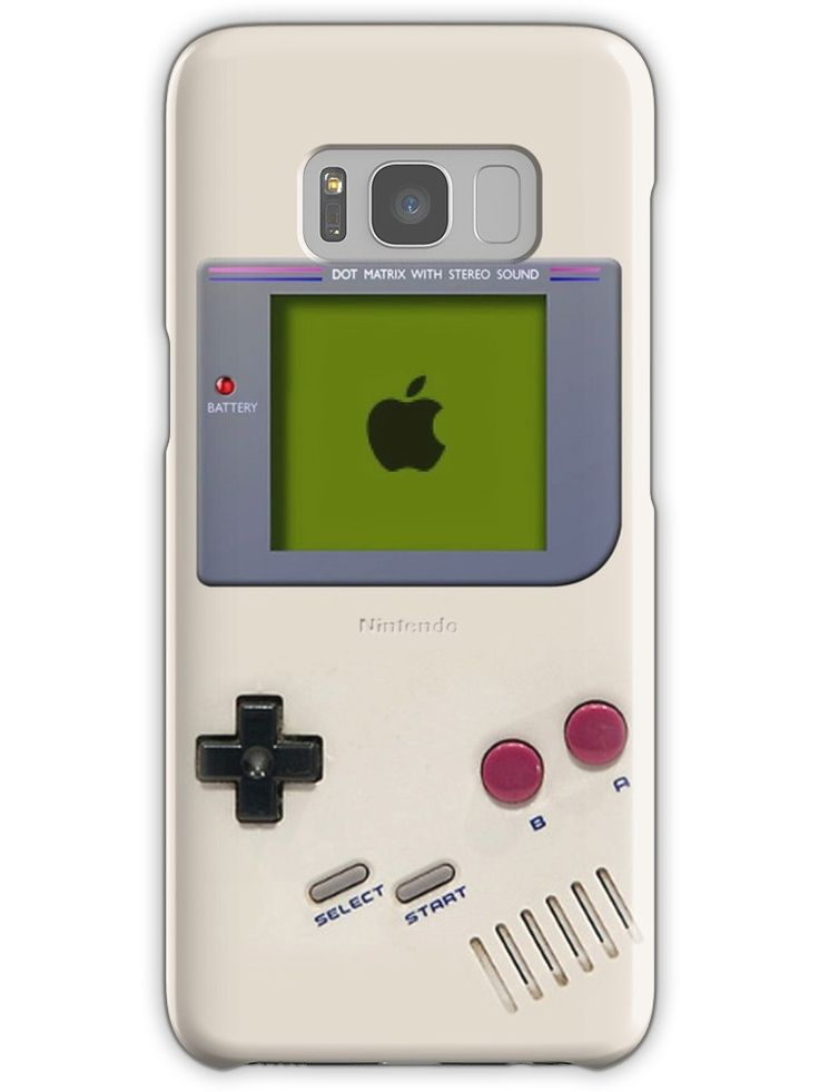 Classic white cream mini video games Samsung Galaxy S3,S4,S5,S6,S7,S8 Cases & Skins #Case #CellPhone #iPhonecase #hardcase #accessories #vintage #retro #classic #old #controller #gamecontroller #sega #playstation #gameboy #gamebox #gamewatch #Tetris #8bit #console #videogame