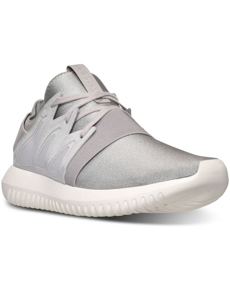 adidas Women\u0027s Originals Tubular Viral Casual Sneakers from Finish Line -  Finish Line Athletic Sneakers - Shoes - Macy\u0027s