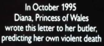Image result for princess diana death