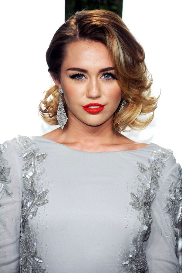Miley Cyrus: A Retrospective #refinery29  http://www.refinery29.com/2015/03/84339/miley-cyrus-bangerz-tour-dvd-pictures#slide-9  2012GLAM, girl. Glam.