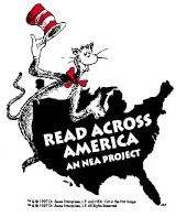 Planning for Read Across America Day!   Scholastic.com