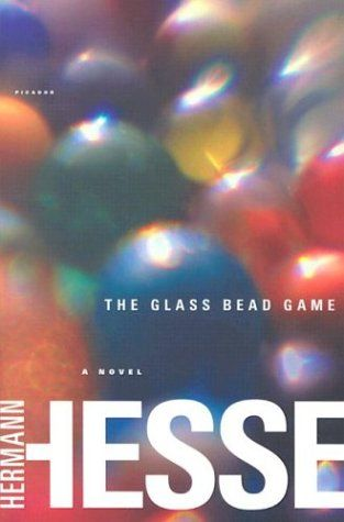 The Glass Bead Game - Hermann Hesse