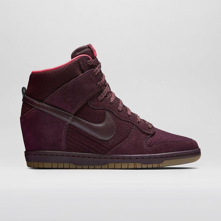 Nike Dunk Sky Hi Mesh Women's Shoe. Nike Store